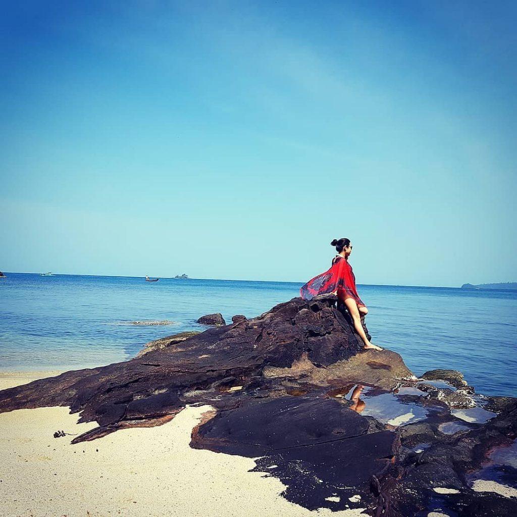 Đảo Hòn Thơm Phú Quốc Hấp Dẫn