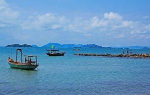 Quần Đảo Hải Tặc - Địa Điểm Thú Vị Để Tổ Chức Team Building Tại Kiên Giang