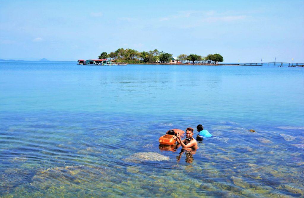 Quần đảo Hải Tặc