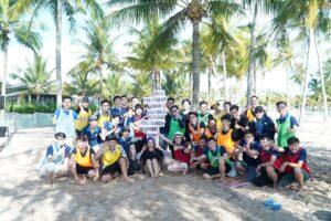 Team Building Phú Quốc